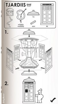 1000 images about ikea parody assembly instructions on. Black Bedroom Furniture Sets. Home Design Ideas