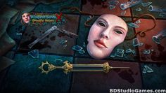Whispered Secrets: Dreadful Beauty Collector's Edition Free Download - BDStudioGames Big Fish Games, Hello It, You Stupid, Makes You Beautiful, The Collector, Free Games, Whisper, Detective, The Secret