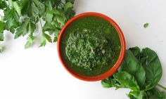 How to make the perfect salsa verde | Life and style | The Guardian