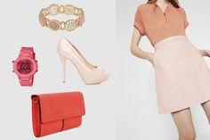 looks invitada comunión Polyvore, Fashion, Christening, Weddings, Moda, Fashion Styles, Fasion