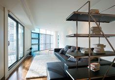 World Best Interior Designer featuring @carrdesigngroup  For more inspiration see also: http://www.brabbu.com/en/http://www.carr.net.au/portfolio/triptych-residential-tower-melbourne/