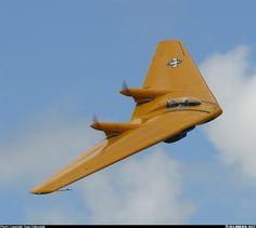 Northrop N9M-B