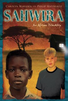 Sahwira by Carolyn Marsden and Philip Matzigkeit:  Set in the volatile Rhodesia of the 1960s, this dramatic story, narrated from alternating viewpoints, tells of an interracial friendship tested.