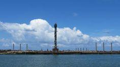 Recife parc des sculptures de francisco brennand 1