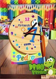 91780af6e87 Quer um centro de mesa mais útil que um relógio   Seus convidados vão amar