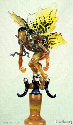 Fairy vessel