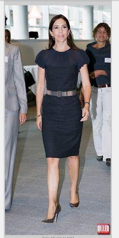 .HRH Crown princess Mary of Denmark