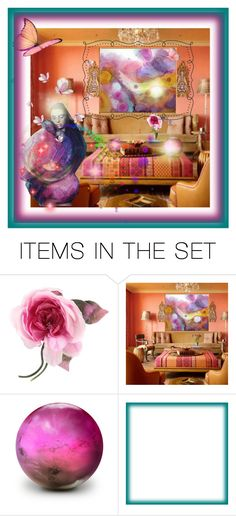 Create Your Own Environment by thresholdpaperart on Polyvore featuring art