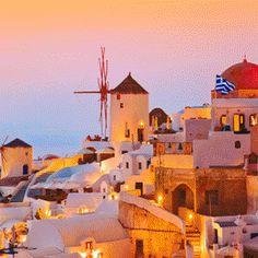 Spring Fling 2014: 31 Days of Travel Ideas