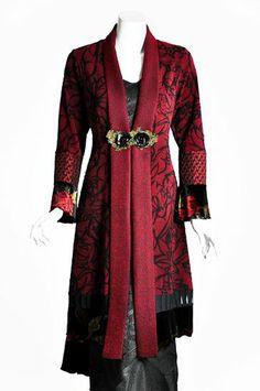 Lee Andersen art clothing