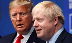 Boris Johnson's US trade deal will make Britain a paradise for disaster capitalists | George Monbiot | Opinion | The Guardian