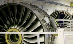 (15) Boeing team made a presentation and offered two choices to them. One is Rolls-Royce Trent 1000, and the other is General Electric GE90, which is also a powerful engine too.