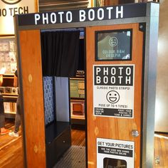 Spotting these photobooths in all the teen stores. Great #opportunity for those that make #photoframes & keyrings etc  as instant photos are definitely making a comeback. @urbanoutfitters #london