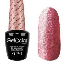 Cozu-melted in the Sun - OPI GelColor UV Polish - 15ml