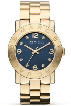 Amy Bracelet Watch 36mm. Marc By Marc Jacobs