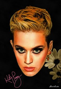 Katy Perry - Poster