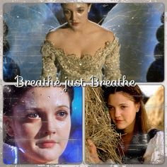 Ever After Danielle entrance to the masque ball Most beautiful scene of the movie