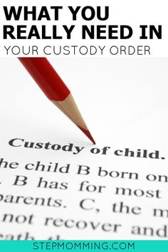 Custody Agreements: What you NEED to Include! - Child Support Laws - Ideas of Child Support Laws - What you Really Need to Include in Your Custody Agreement and Custody Order with Child Support Agreement Blended Family Agreements Child Support Laws, Child Support Quotes, Child Custody Laws, Custody Agreement, Parallel Parenting, Step Kids, Mom Advice, Parenting Advice, Foster Parenting