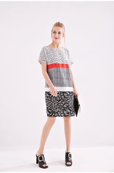 #AdoreWe Few Moda, Minimalistic Fashion Brands Online - Designer Few Moda A Saturday to Remember Dress TP1070 - AdoreWe.com