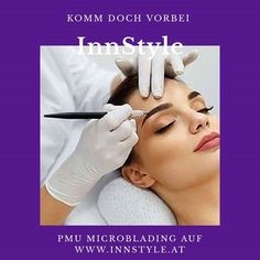 1-InnStyle — 🚫PMU Wimpernkranzverdichtung Ober- Und Unterlid🚫... Make Up, Personal Care, Eyes, Beauty, Eyebrows, Lashes, Pictures, Maquillaje, Self Care