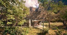 Casa Meztitla, Tepoztlán, 2014 - EDAA - Estrategias para el Desarrollo de Arquitectura
