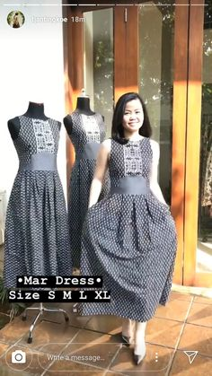 Casual Frocks, Casual Dresses, Short Dresses, Batik Kebaya, Batik Dress, Classy Gowns, Plus Size Formal, African Dresses For Women, Blouse Patterns