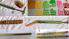 Wavy pattern | Flickr : partage de photos !