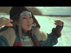 Yuliyana - My Heart (Feat. Radik Tylysh) /Yakutia, Siberia/ Yakutian-Tuvan Co-Production - YouTube