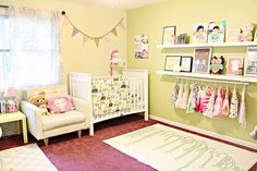 15 Amazing Nursery Ideas - Mommy Gone Viral