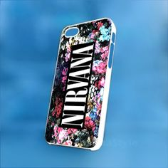 Nirvanaiphone 4 case iphone 4s case iphone 5 case by BlueDennim, $15.00