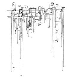 zentangle dangles | Found on zenspirations.com