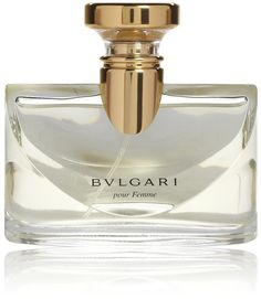 482140e6e87 Bvlgari Pour Femme for Women. Perfume Outlet