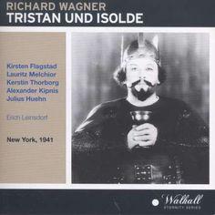 Tristan und Isolde - Erich Leinsdorf, Walhall 1941