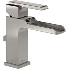 Found it at Wayfair - Ara Single Handle Centerset Lavatory Faucet with Channel…