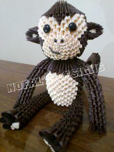 insanely cute monkey