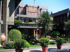 Beyti Restaurant, One of best in Istanbul, Turkey