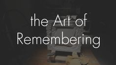 Willis Granite - The Art of Remembering Video.  A life well lived deserves an exclamation point! Let us help you remember this Memorial Day.
