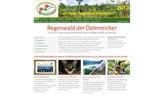 """Heuer gibt's ein nachhaltiges Christkindl: Schütze den Regenwald! Seit 1991 gibt es den Verein """"Regenwald der Österreicher"""". Der..."""