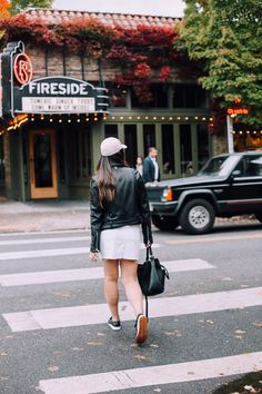 Street Style, Fall Style