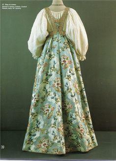 The Perfect Wedding Dress For The Bride - Aspire Wedding Pretty Outfits, Pretty Dresses, Beautiful Dresses, Folk Clothing, Historical Clothing, Mode Alternative, All Jeans, Folk Fashion, Modern Fashion