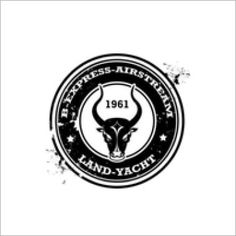 Logo Foodtruck B-Express