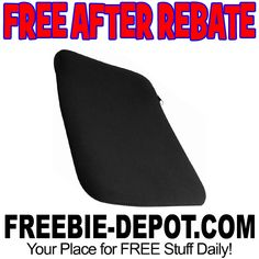 ►► FREE AFTER REBATE - Laptop Notebook Sleeve - Exp 3/11/17 ►► #Free, #FreeAfterRebate, #FREEStuff, #FREEbate, #Freebie, #FrugalFind, #Frys.Com ►►