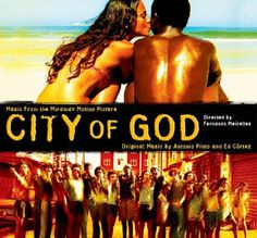 An excellent film from Brazil