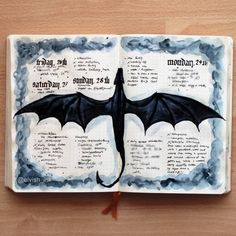 The incredible popularity of Game of Thrones has inspired bullet journalers everywhere. Here is a massive list of Game of Thrones bullet journal layouts. Bullet Journal Weekly Spread, Bullet Journal Spreads, Bullet Journal Tracker, Bullet Journal Ideas Pages, Bullet Journal Layout, Bullet Journal Inspiration, Journal Pages, Journals, Game Of Thrones