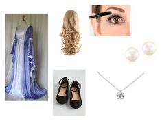 """Bella part 11"" by despoina-katelanou ❤ liked on Polyvore featuring Tiffany & Co. and Anne Sisteron"