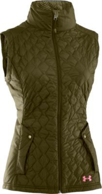 Under Armour® Women's ColdGear® Infrared Alpinlite Vest
