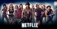 En esos momentos en los que el calor atrapa y no deseas salir a derretirte al exterior y tampoco quieres perder tiempo buscando consulta las 11 películas que estrena Netflix este mes de abril.