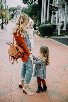 Mom Style for Fall featuring the New Western trend! Loving this open toe booties from @dswshoelovers !   #sponsored #myDSW
