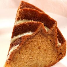 Persimmon Pound Cake Recipe | The Daily Meal