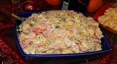 Recepty - Strana 13 z 100 - Vychytávkov Healthy Salad Recipes, Baby Food Recipes, Chicken Recipes, Cooking Recipes, Christmas Salad Recipes, Boiled Chicken, Gujarati Recipes, Gujarati Food, Unprocessed Food